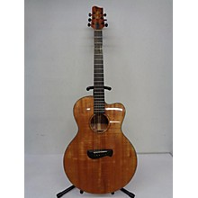 Tacoma Ekk19c Acoustic Electric Guitar