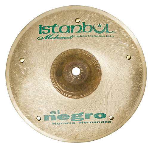 Istanbul Mehmet El Negro Splash 5-Sizzle