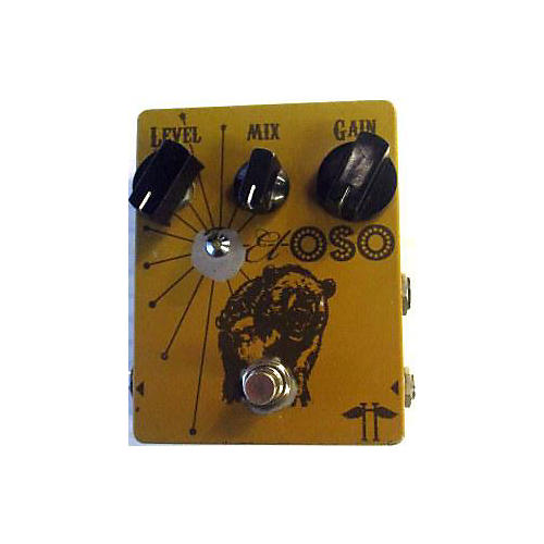Heavy Electronics El Oso Bass Effect Pedal