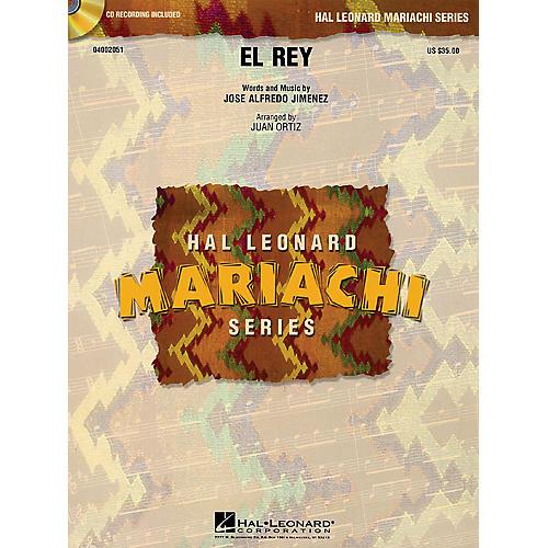 Hal Leonard El Rey Concert Band Level 3 Arranged by Juan Ortiz