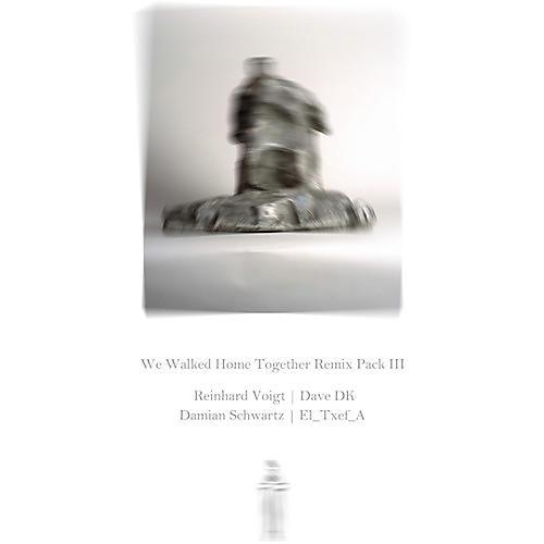 Alliance El Txef a - We Walked Home Together Remix Pack III