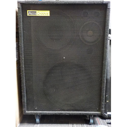 AccuGroove El Whapoo Bass Cabinet