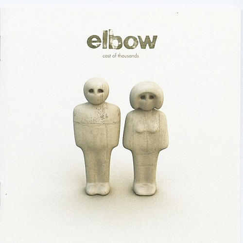 Alliance Elbow - Cast of Thousands
