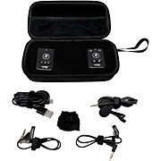 EleMent Wave LAV Wireless Microphone System