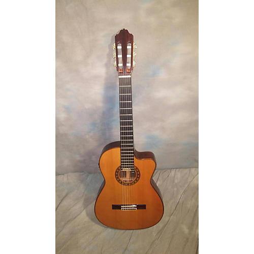 ESTEVE Elec Classical Acoustic Electric Guitar