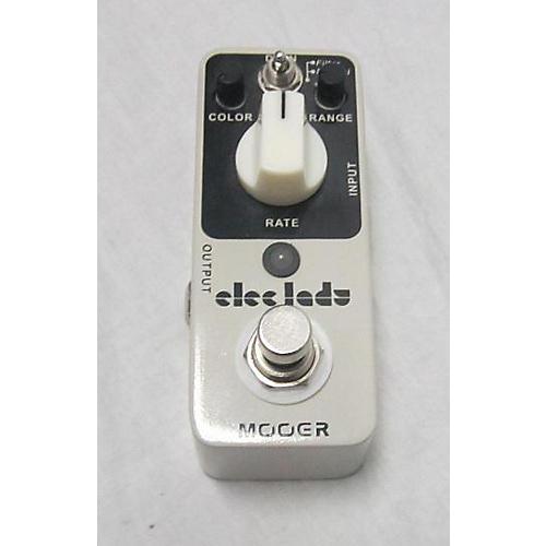 Mooer Elec Lady Micro Effect Pedal