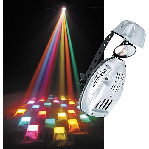 American DJ Electra 250 Effect Light