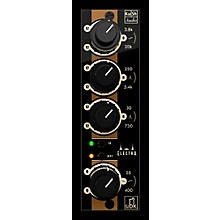 Kush Audio Electra 500 Electrified Transient Equalizer