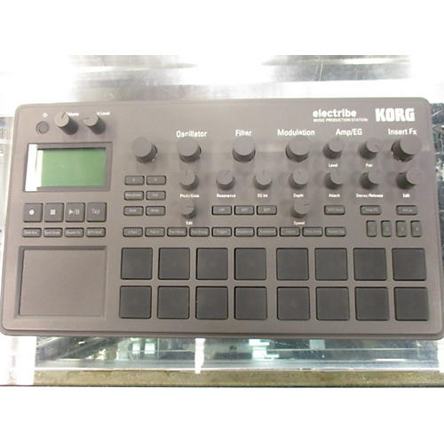 Korg Electribe 2 Music Production Workstation Production Controller