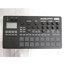 Korg Electribe 2 Production Controller
