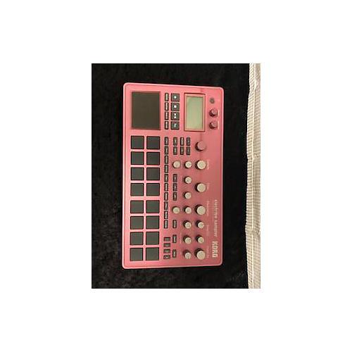 Korg Electribe 2 Sampler Production Controller