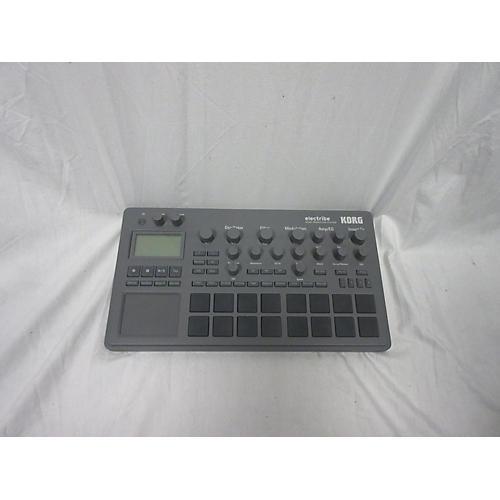 Korg Electribe 2 Synthesizer Synthesizer