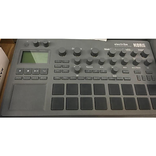 Korg Electribe Music Production Controller