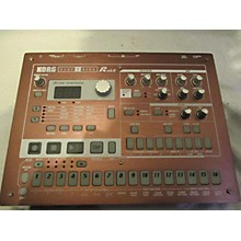 Korg Electribe RMKII Drum Machine