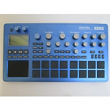 Korg Electribe Sampler Production Controller