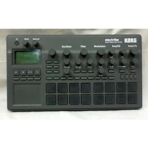 Korg Electribe2 DJ Controller