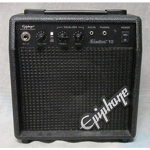 Epiphone Electric 10 Guitar Combo Amp