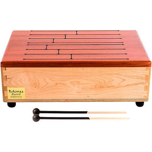Rekonga Electric 12-Tongue Drum