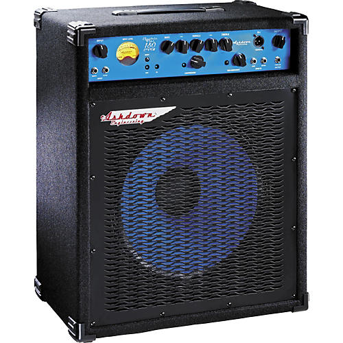 Ashdown Electric Blue 15-180 Bass Combo Amp