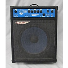 Ashdown Electric Blue 180 Bass Combo Amp