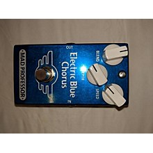 Mad Professor Electric Blue Chorus Effect Pedal