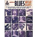 Hal Leonard Electric Blues Guitar Giants Book thumbnail