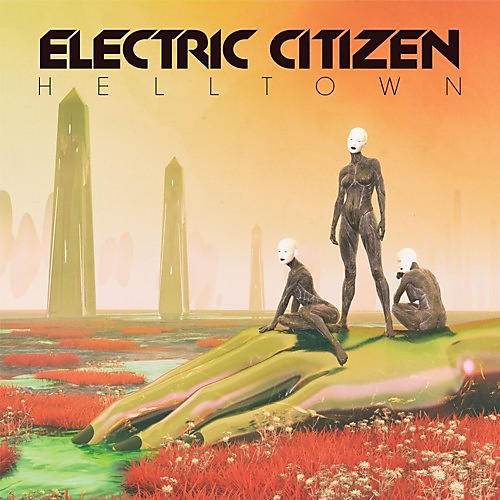 Alliance Electric Citizen - Helltown