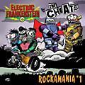 Alliance Electric Frankenstein - Rockamania 1 thumbnail