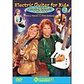 Homespun Electric Guitar for Kids, DVD One thumbnail