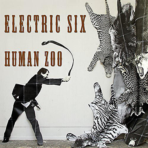 Alliance Electric Six - Human Zoo