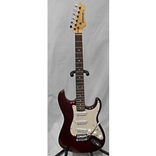 Johnson Electric Solid Body Electric Guitar