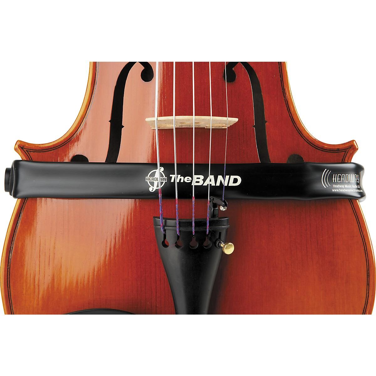 Bellafina Electric Violina 5-String Violin (14