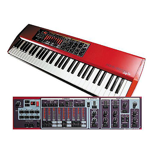 Nord Electro 2 Sixty-One Stage Piano/Organ