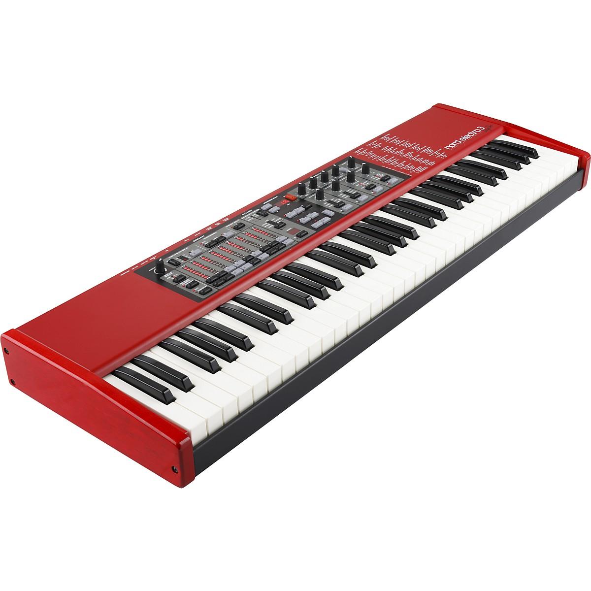 Nord Electro 3 Sixtyone Stage Piano/Organ