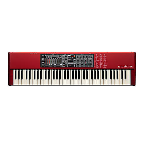 Nord Electro 4 HP 73-Key Keyboard