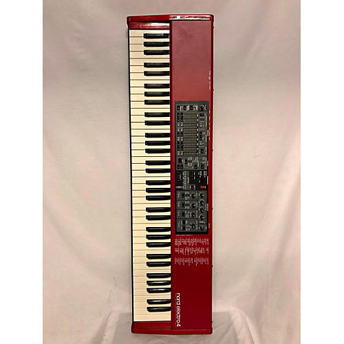 Nord Electro 4 Stage Piano