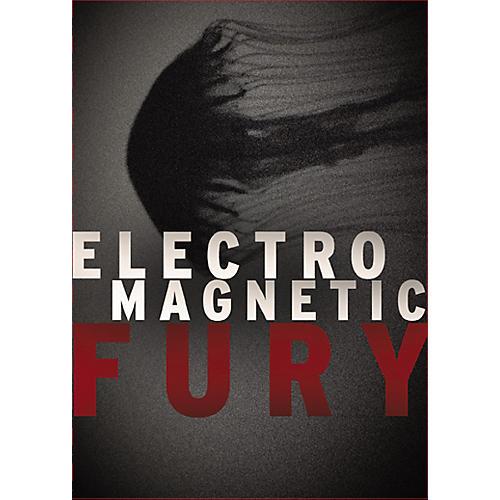 Big Fish Electro Magnetic Fury Audio Loops
