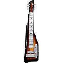 Gretsch Guitars Electromatic Lap Steel Guitar Level 1 Tobacco Sunburst