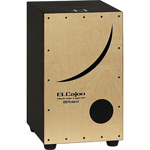 Roland Electronic Layered Cajon