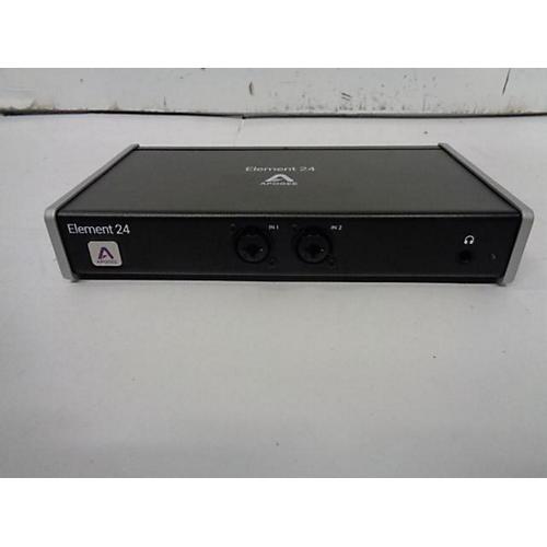 Apogee Element 24 Audio Interface