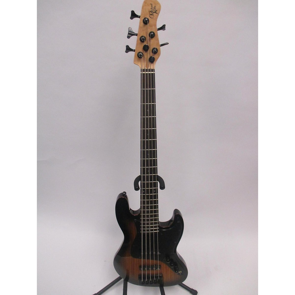 Michael Kelly Element 52 Electric Bass Guitar