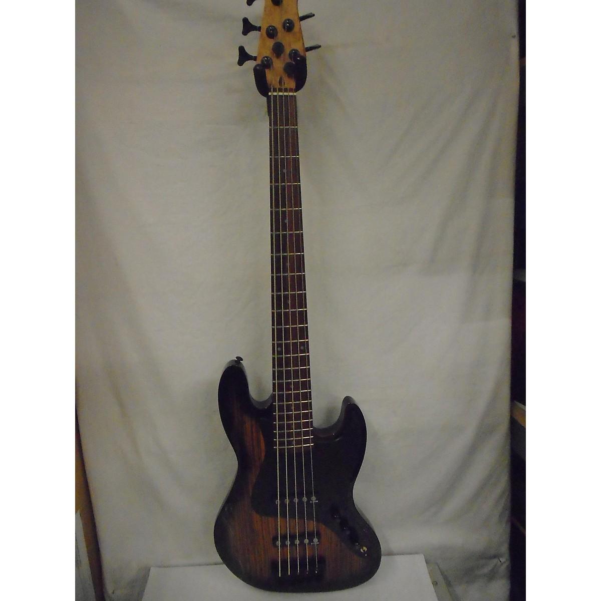 Michael Kelly Element 52 Electric Bass Guitar
