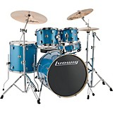 Ludwig Element Evolution 5-piece Drum Set with 22