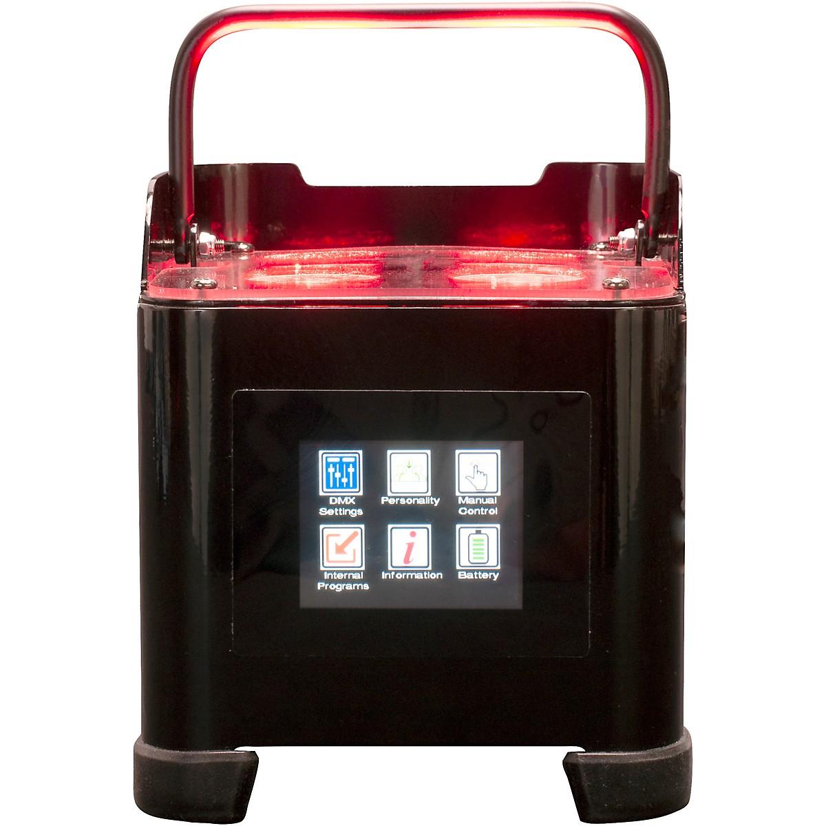 American DJ Element ST HEX RGBAW+UV LED Wash Light