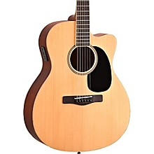 Mitchell Element Series ME1ACE Auditorium Cutaway Acoustic-Electric Guitar