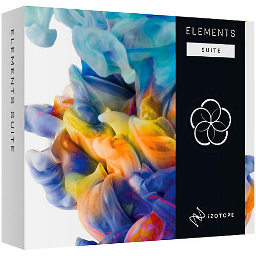 iZotope Elements Suite (v3)  EDU