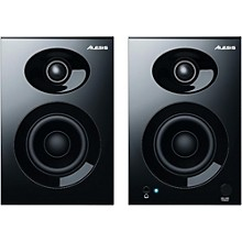 Alesis Elevate 3 MKII Powered Desktop Studio Speakers Level 1