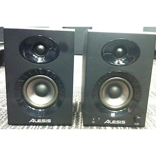 Alesis Elevate 3 Powered Monitor