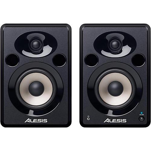 Alesis Elevate 5 Powered Desktop Studio Speakers