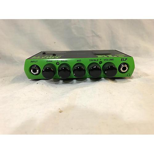 Trace Elliot Elf 200w Micro Bass Amp Head